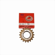 [CRONUS.MY] 18T Bicycle Bike Freewheel 0910782 Accessories