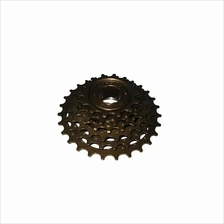 [CRONUS.MY] 6 Speed Bicycle Bike Freewheel 0910788 Accessories