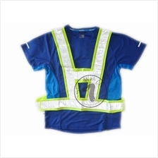Reflective Vest only at RM8/pc