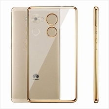 Oppo F1 F1S PLUS Huawei P9 Mate 8 Honor 5X 6 Frame TPU case
