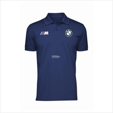 BMW Cotton Polo Shirt