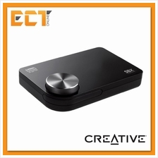 Creative Sound Blaster SB1095 X-Fi 5.1 Pro External Sound Card (SBX)