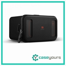 Xiaomi Mi VR Glasses Headset Box Virtual Reality 3D Helmet Cardboard