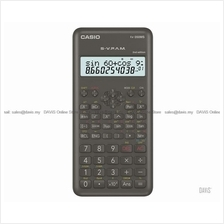 CASIO FX-350MS Calculator Scientific Standard Model