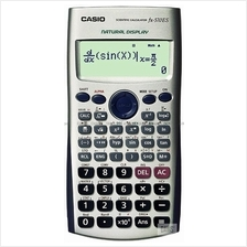 CASIO FX-570ES Scientific Calculator Natural Display 403 Functions