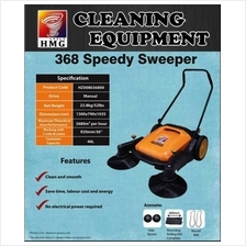 Hercules Floor Sweeper Floor Cleaner Machine
