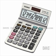 CASIO JW-120MS Practical Calculator Tilt Display Cost Sell Margin