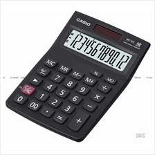 CASIO MZ-12S Pratical Calculator Large Display Percent Mark-up