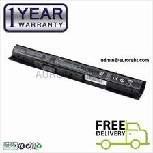 HP Pavilion 15 17 15-P 15-X 17-F 17-X 756743-001 756745-001 Battery
