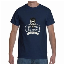 Navy Blue T-Shirt by Jenin™