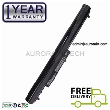 HP Compaq 240 G2 TPN-F112 F113 F115 740715-001 746458-421 4C Battery