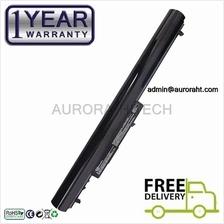 Compaq HP 15-D 15-G 15-R 14-H 14-S 15-A 15-S CQ14 CQ15 4C Battery