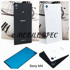 Sony Xperia M4 Aqua Housing Battery Back Cover