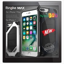 ★ Rearth Ringke Max case for Apple iPhone 7 / 7 Plus / 8 / 8 Plu