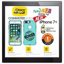 ★ OtterBox Commuter series case for Apple iPhone 7 Plus (2016)
