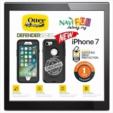 ★ OtterBox Defender Series case for Apple iPhone 7 / 8