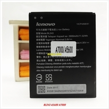 Lenovo A7000 K3 Note AP High Quality Battery BL243 2900mAh