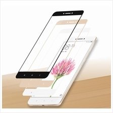 Xiaomi Mi Max Vivo V3 Max Full Cover 9H Tempered Glass Original Colors