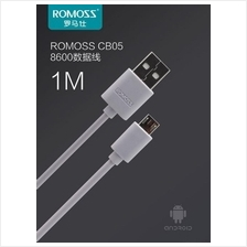 PROMO Romoss High Speed USB to Micro USB 1m cable
