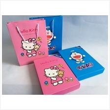 Power Bank - Hello Kitty Doraemon Set Gift Set Powerbank Malaysia | Po