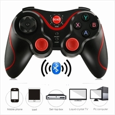Gamepad - Terios S5 Wireless Gamepad Controller Malaysia | Joystick An