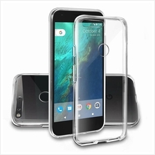 Orzly Clear Flexicase for Google Pixel / Google Pixel XL (2016)