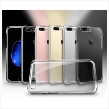 Orzly FlexiCase Silicone Gel Case for iPhone 7 / 7 Plus