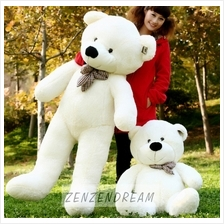 160CM Life-Sized Cute Teddy Bear