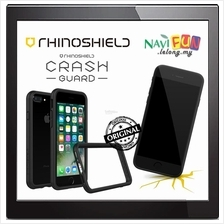 ★ Rhinoshield CrashGuard Protection Bumper iPhone 7 / 8 / Plus