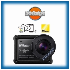 Nikon KeyMission 170 Action Camera Key Mission 170