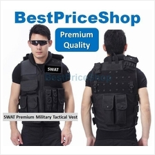 Premium SWAT Military Army Tactical Outdoor Protection Vest Hunting