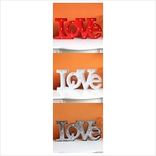 'LOVE' Marquee LED Lights