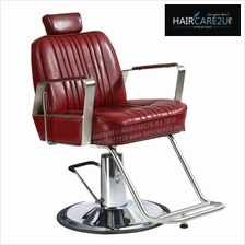 Royal Kingston HL31237-I Hydraulic Luxury Finest Barber Chair