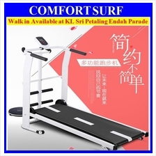 QMK-MT208 Multifunction Foldable Treadmill + Twister + Sit-up Exercise