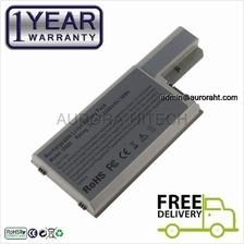 Dell 312-0402 0537 0538 451-10308 451-10309 45110326 45110327 Battery