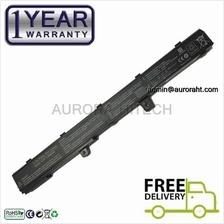 Asus A41 D550 X451 X451C X451CA X45LI9C YU12008-13007D 4C Battery