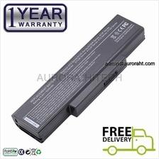 Asus A73 A73BR A73BY A73E A73SD A73SJ A73SV N73Y N73YI 5200mAh Battery