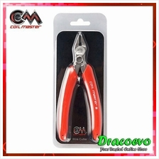 Authentic Coil Master Wire Cutters Flush Cut Chrome Vanadium Steel