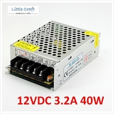 High Quality Switching Power Supply 12V 3.2A 40W