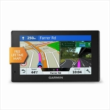 Garmin DriveSmart 50LM Advanced GPS Navigation with Smart Features