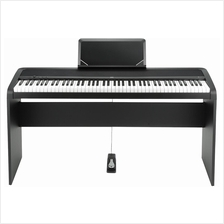 KORG B1 SP with stand - 88-Keys Digital Piano (FREE Bench)