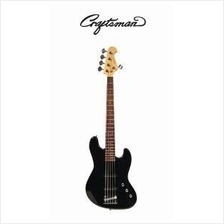CRAFTSMAN FJ105 (5-String) - Electric Bass Guitar - FREE SHIPPING