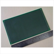 PCB Single-sided 9cm x 15cm