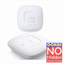 TP-LINK N600 Wireless Gigabit Ceiling Mount Access Point EAP220 AP