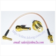 IP-9 To SMA Female Pigtail Converter cable 15CM 3G/4G YES Wimax IP9