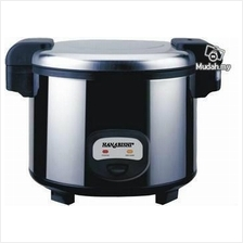 Hanabishi Commercial Rice Cooker HA8195R id778287