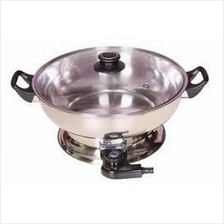 Hanabishi Multi Steamboat Stainless Steel HA1700S