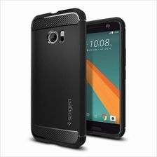 HTC 10 Spigen Rugged Armor Casing Cover Case