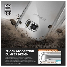 Samsung Galaxy S7 Edge RINGKE FUSION FRAME SLIM Case Cover Casing