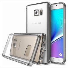 Samsung Galaxy Note 5 Original RINGKE Fusion Case Cover Casing